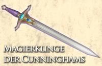 Magierklinge der Cunninghams