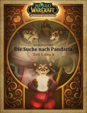 Suche nach Pandaria (1)
