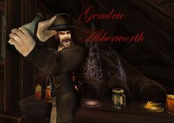 GendricAbberworth