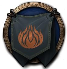 WappenFlammenhort