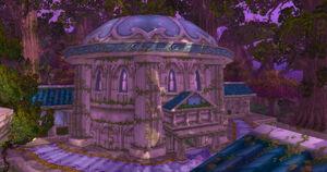 Tempel des Mondes (Cata)