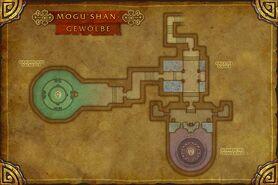 Mogu'shangewölbe Übersicht 03