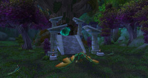 Schattengrün