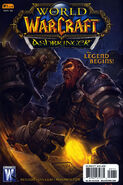 World of Warcraft Aschenbringer 1