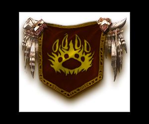 Ackees emblem