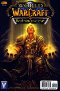 World of Warcraft Aschenbringer 2