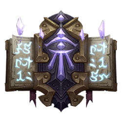 Magier Klassensymbol