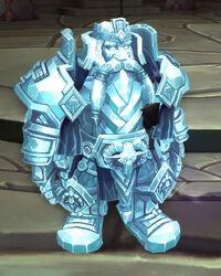 Magni Bronzebart (Diamantenkönig)