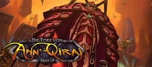 Patch 1.9 Die Tore von Ahn'Qiraj