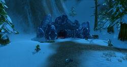 Höhle der Frostmähnen (Cata)