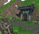 Ruinen von Korun