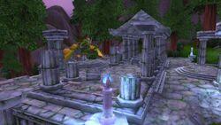 Ruinen von Lar'donir