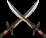 Arcados Schwerter