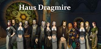 Familienportrait Dragmire