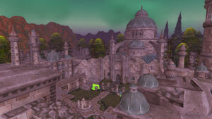 Ruinen von Lordaeron