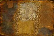Silithus Karte Classic 1