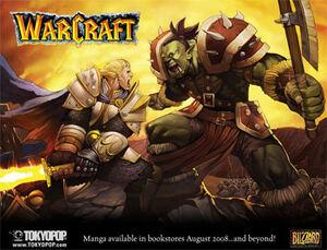 Warcraft Legends