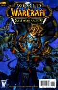 World of Warcraft Aschenbringer 4