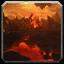 Achievement zone firelands