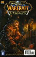 World of Warcraft Aschenbringer 3