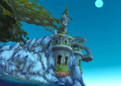 Windläuferturm