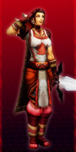 Arthra Avatar