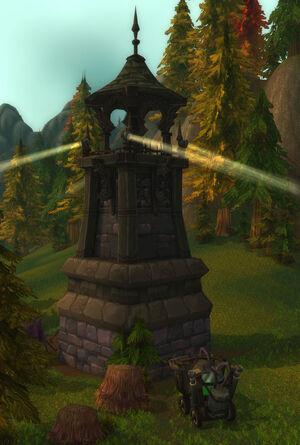 Schlickwachtturm