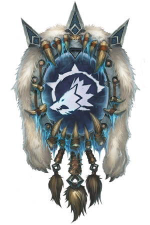 Frostwolfklan (WoD)