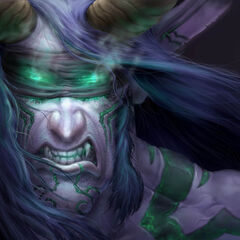 Warcraft III: Portrait