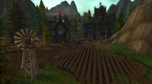 Tarrens Mühle (Cata)