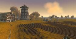 Alexstons Bauernhof (Cata)