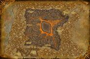 Silithus Karte Legion