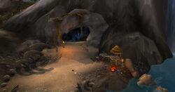 Gangameshs Höhle