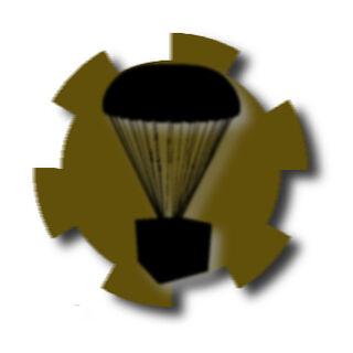 Ehemaliges Logo zur e.V.