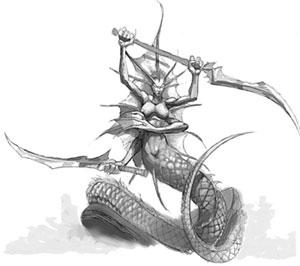 NagaRPG