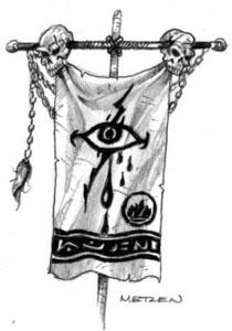 Klan des Blutenden Auges