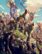 Orcklans (Chroniken)