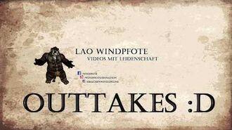 Outtakes-Gildeninterview