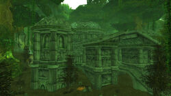 Ruinen von Isildien
