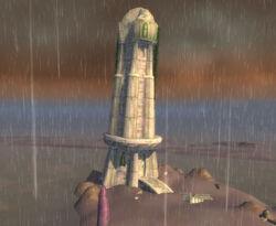 Turm von Eldara