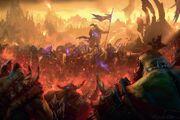 Belagerung von Shattrath