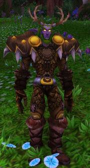 Broll Bärenfell (Legion)