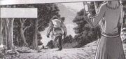 Taretha hilft Thrall zur Flucht
