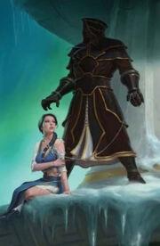 Vater des Zwielichts mit Kirygosa