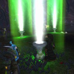 Gale Ritual