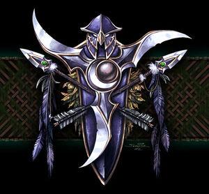 Schildwache Wappen