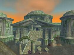 Tempel von Arkkoran