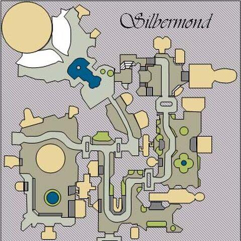 Plan von Silbermond