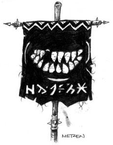 Black Tooth Grin-Klan