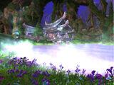 Brunnen der Ewigkeit